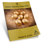 5 Asset Protection Tips